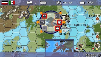 Download Military History Commander - Europe At War PSP PPSSPP