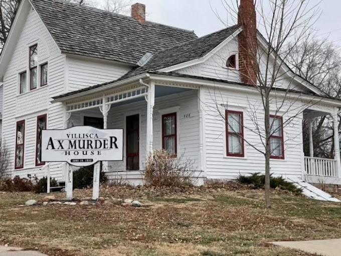 Villisca Axe Murders The Unsolved Case