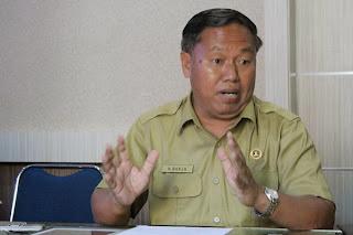 Hasanuddin Darjo Janji Bangun Fisik Pendidikan di Aceh Utara