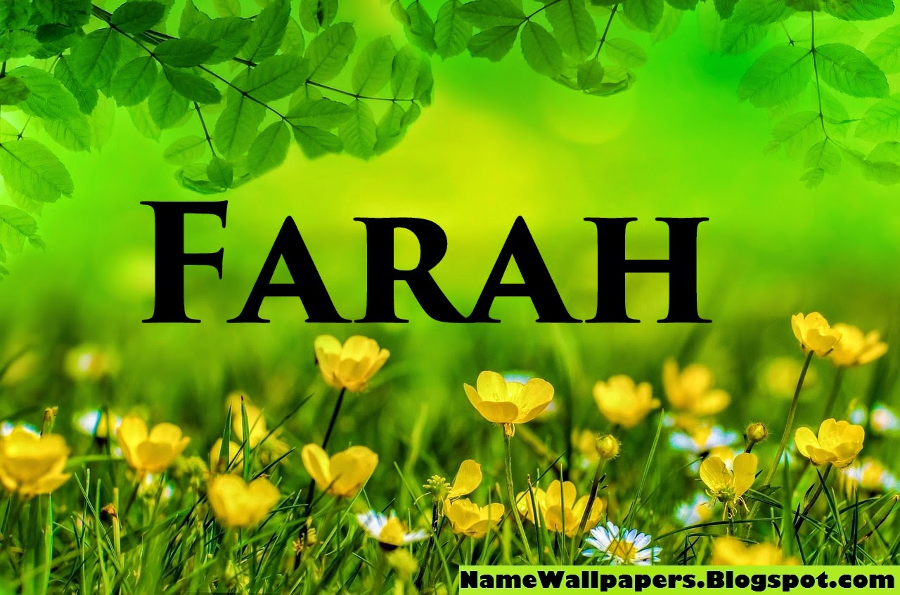 3d Parallax Wallpapers Androod Download Farah Name Wallpaper Gallery
