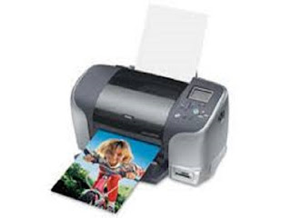 Image Epson Stylus Photo 925 Printer