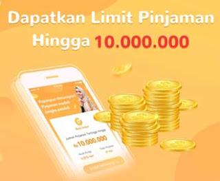 dana instan apk pinjaman online