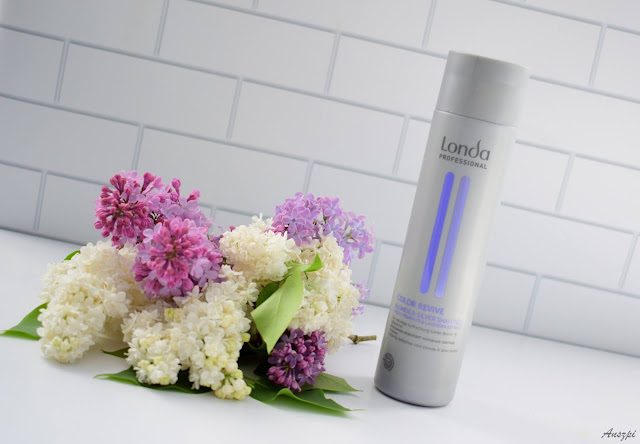 Londa Professional Blond and Silver