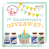 MommieSafiyyah's 1st Anniversary Giveaway