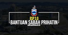 BSP 3.0: Bantuan Sabah Prihatin
