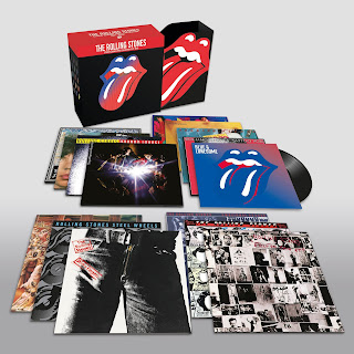 THE ROLLING STONES AND UNIVERSAL MUSIC GROUP ANNOUNCE UNPRECEDENTED PARTNERSHIP