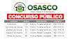 Edital publicado com 433 vagas para cargos de níveis fundamental e médio! Salários até  R$ 1.373,10