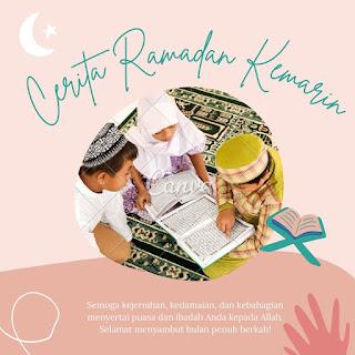 cerita ramadan