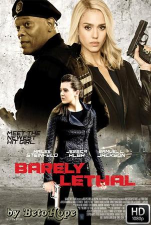 Entrenada Para Asesinar [2015] [Latino-Ingles] HD 1080P [Google Drive] GloboTV