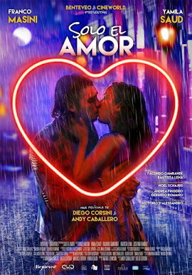 Solo El Amor 2018 Custom HD Latino 5.1