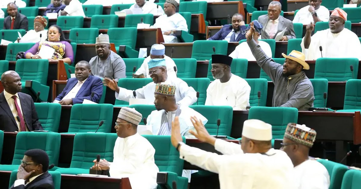 House Of Reps Members Disagree With FG On WASSCE