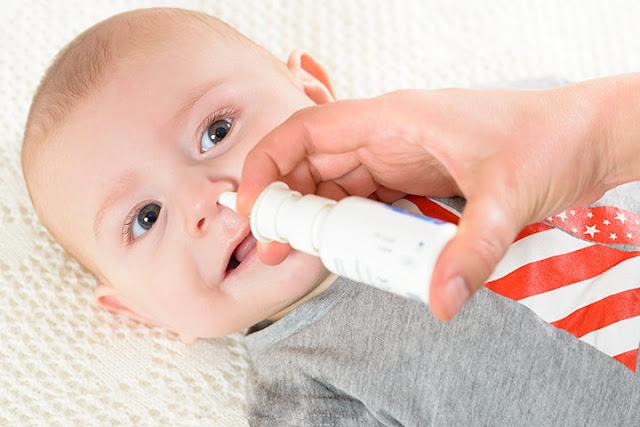 Cara Ampuh Mengatasi Hidung Tersumbat Pada Bayi Saat Tidur