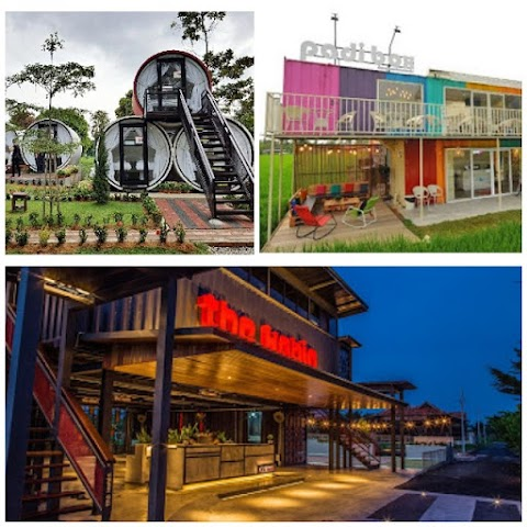 Tujuh lokasi staycation menarik di Selangor, cantik dan tenang!