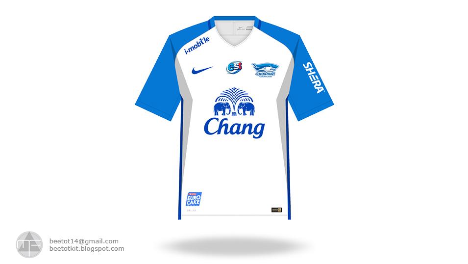 chonburi fc iphone