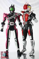 S.H. Figuarts Shinkocchou Seihou Kamen Rider Den-O Sword & Gun Form 88