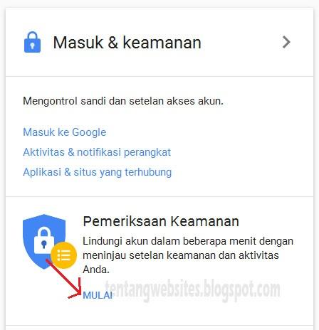 Temukan Cara Mengganti Nomor Di Akun Google Terbaru