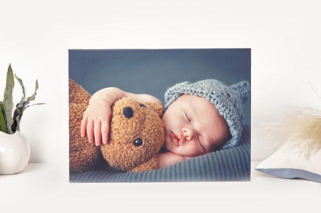 Personalizzare la casa con le fotografie e l'app Snapbook