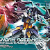 HGBD 1/144 Gundam AGE-II Magnum - Release Info, Box art and Official Images