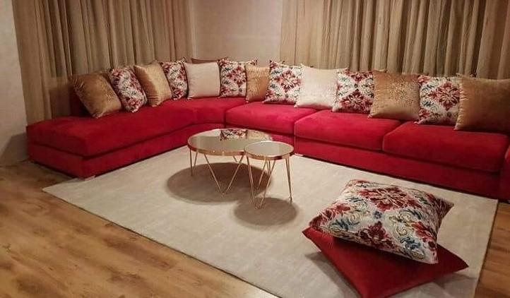 Déco Salon Marocain: 2019