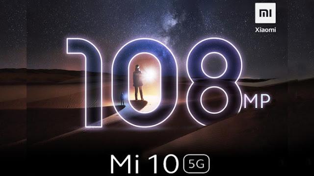 31 मार्च को भारत में लॉन्च होगा Xiaomi का पावरफुल फोन Mi 10 5G