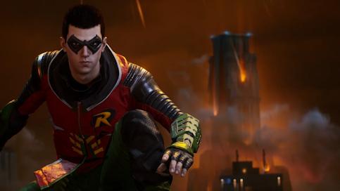 Gotham Knights sortira en 2022