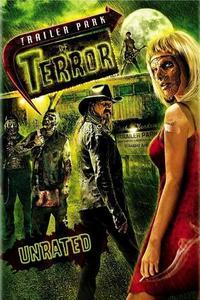 Poster Trailer Park of Terror