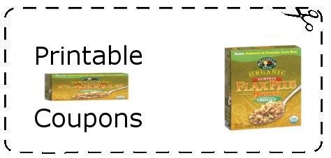 natures path printable coupons