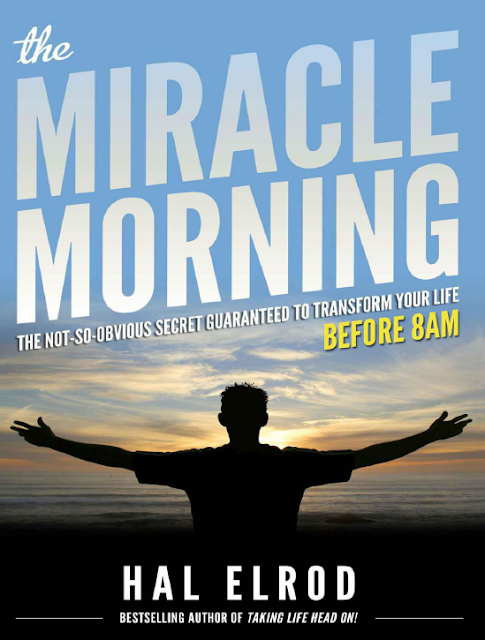 Download The Miracle Morning: The Not-So-Obvious Secret Guaranteed to Transform Your Life pdf