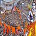 रामनवमी मेले पर अघोषित प्रतिबंध, दो अप्रैल तक अयोध्या में प्रवेश नहीं कर सकते बाहरी लोग