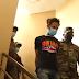 Imponen prisión preventiva contra hombre que ultimó a su expareja de 16 años en Herrera