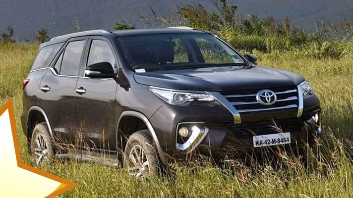 Perbandingan Mobil Wuling Almaz dengan Mobil Toyota Fortuner dari Sisi Design