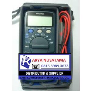 Jual Hioki 3256-50 Multimeter Digital Tester di Menado