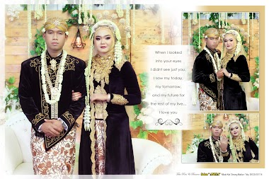 "Wedding day by MUA "" ANISSA "" Dimong"
