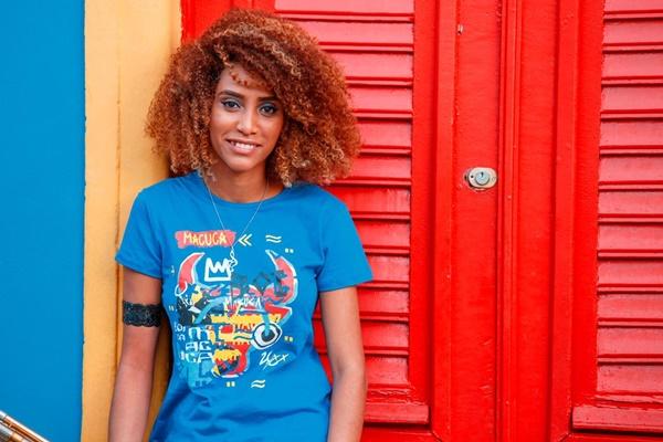 Carnaval 2020: Macuca lança camisa da prévia com agito em Olinda