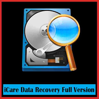iCare Data Recovery Pro 7.8.1.0 Free Full Version with Crack+Portable