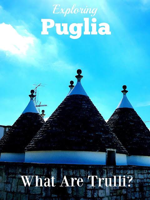 trulli-houses