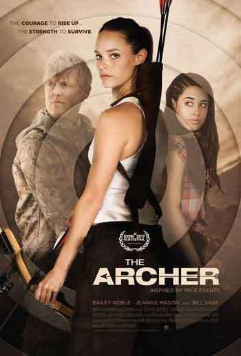 The Archer (2016) 480p 300MB BRRip Dual Audio [Hindi - English]