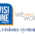 Job Vacancy at PT. Visione System - Solo (Programmer, Graphic Designer & Web Designer)