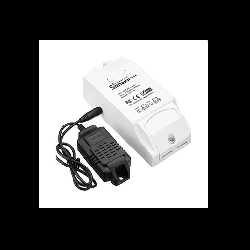 Công Tắc Điều Khiển Từ Xa Wifi Smart Switch Sonoff TH16