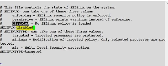 /etc/selinux/config