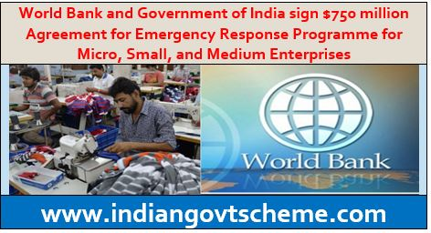 World Bank and Government of India