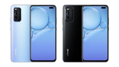 Vivo V19 with  Snapdragon 712, 48MP Quad Rear Camera Launched