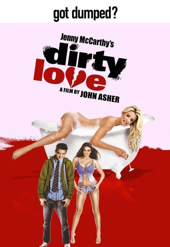 Dirty Love (2005) English Unrated 720p BluRay 800MB Free Download