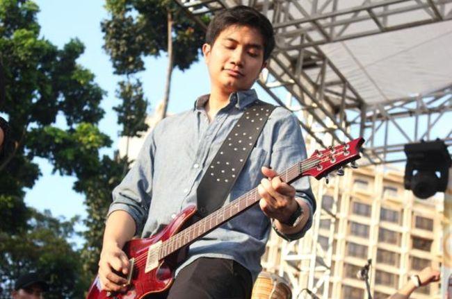 Gitaris Indonesia, gitaris hebat, gitaris terbaik, gitaris, Lale, Maliq D'Essential