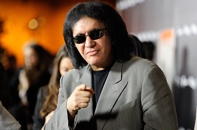 GENE SIMMONS Talks About Possibility Of Reuniting With Former Members On Upcoming Tour