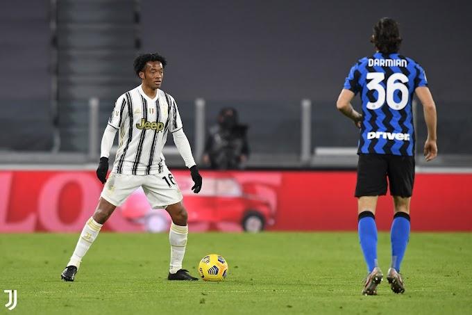 Coppa Italia: la Juve pareggia con l'Inter e vola in finale