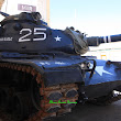 Carro de combate M-60 Patton