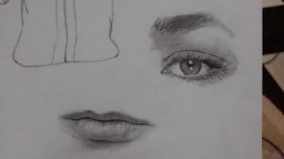 desenhos realistas incríveis