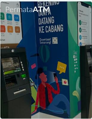 limit transfer Permata ATM