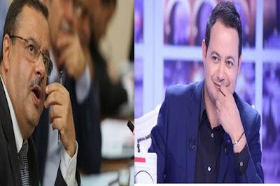 سمير الوافي وسمير بالطيب
